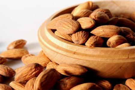 Como bajar de peso comiendo frutos secos