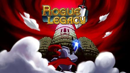 Rogue Legacy recibe una enorme actualización después de unos cuantos años por su quinto aniversario