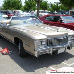 Foto 87 de 171 de la galería american-cars-platja-daro-2007 en Motorpasión