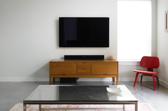 Si vas a comprar un televisor nuevo, antes es aconsejable estudiar una serie factores para obtener un visionado óptimo