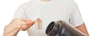 ¿Conoces las diferencias entre caseína y proteína de suero de leche?
