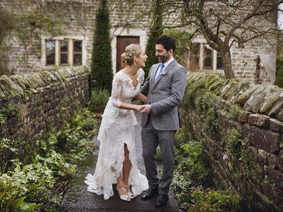 17 cuentas de Instagram de bodas en las que no pararás de dar likes