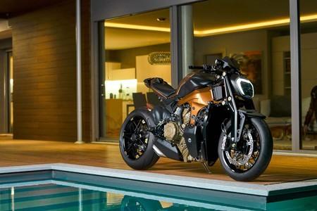 Ducati Panigale V4 Penta Streetfighter 5