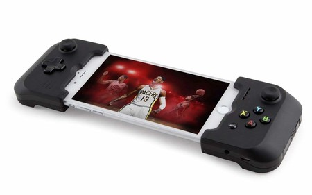 Mando Gamevice iPhone