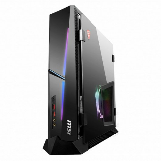 MSI MEG Trident X 10SD-853EU Intel Core i7-10700K/16GB/1TB+512GB SSD/RTX 2070 Super