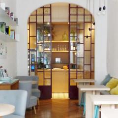 Foto 6 de 14 de la galería casa-mathilda-barcelona en Trendencias Lifestyle