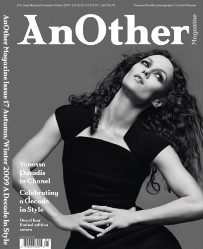 Natalie Portman, Kate Moss y compañía en Another Magazine II