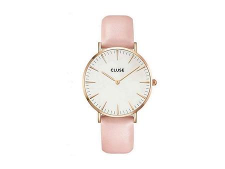 Reloj Rosa Cluse