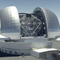 El que será el telescopio óptico más grande del mundo finalmente inicia su construcción en Chile