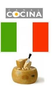 Especial italia en canal cocina for Canal cocina en directo