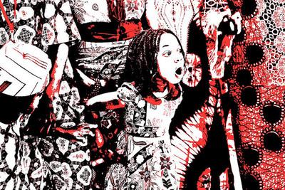 Tres millones de niñas en todo el mundo sufren la mutilación forzosa de sus genitales cada año