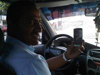 16.000 muertos en Estados Unidos por los SMS al volante