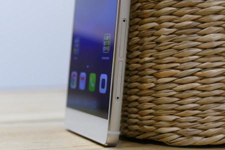 Huawei P8 4