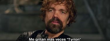 """""""Es la serie más realista que he hecho y también tiene dragones y zombies"""": los actores se despiden de 'Juego de Tronos'"""