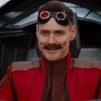 Si este es el Robotnik de la película de Sonic interpretado por Jim Carrey, queremos verla ya