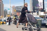 Roller Buggy, paseando al bebé en patinete
