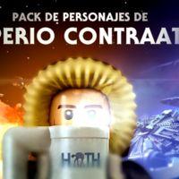 El Imperio Contraataca estará presente en LEGO Star Wars: El Despertar de La Fuerza por medio de un DLC