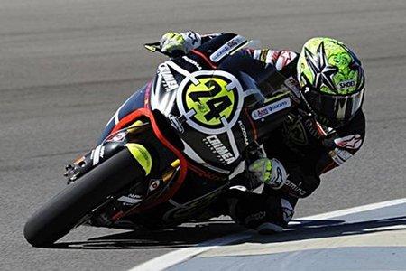 MotoGP Indianápolis 2010: Toni Elías vence en una nueva carrera a dos intentos