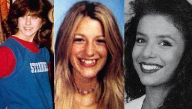 Algunas famosas no es que fueran feas, es que eran chungas de mirar
