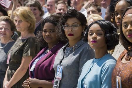 'Figuras ocultas', una película que muestra cómo las mujeres afroamericanas fueron indispensables en la primera misión espacial de la NASA