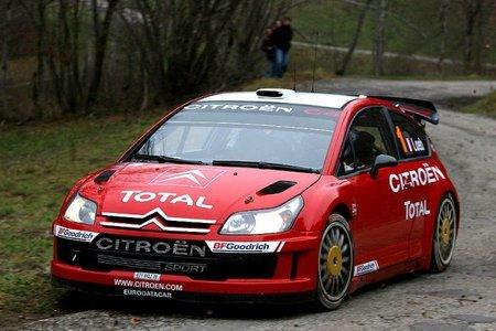 Michelin y DMACK nuevos proveedores de neumáticos del WRC