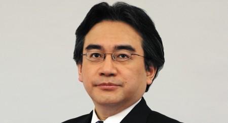 Iwata: Seguiremos haciendo juegos para Wii U y 3DS