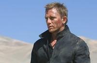 '007: Quantum of Solace', el terminator británico