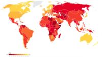 España mejora en el ranking mundial de corrupción