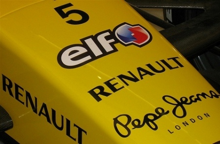 Fernando Alonso lucirá el dorsal 7 en 2009
