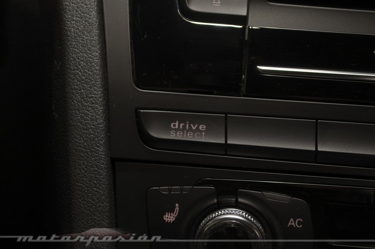 Foto de Audi RS4 Avant (prueba) (45/56)