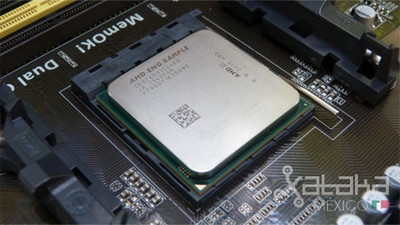 "AMD APU A10-7850K ""Kaveri"", análisis"