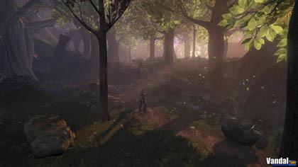 GDC 2008: nuevas imágenes de 'Fable 2'