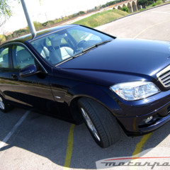 mercedes-clase-c-200-cdi-blueefficiency-prueba