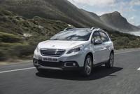 Peugeot 2008 2013