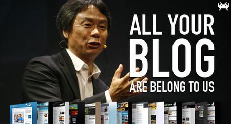 Steam analizado al detalle y los tres giros de Miyamoto. All Your Blog Are Belong To Us (CCXVII)