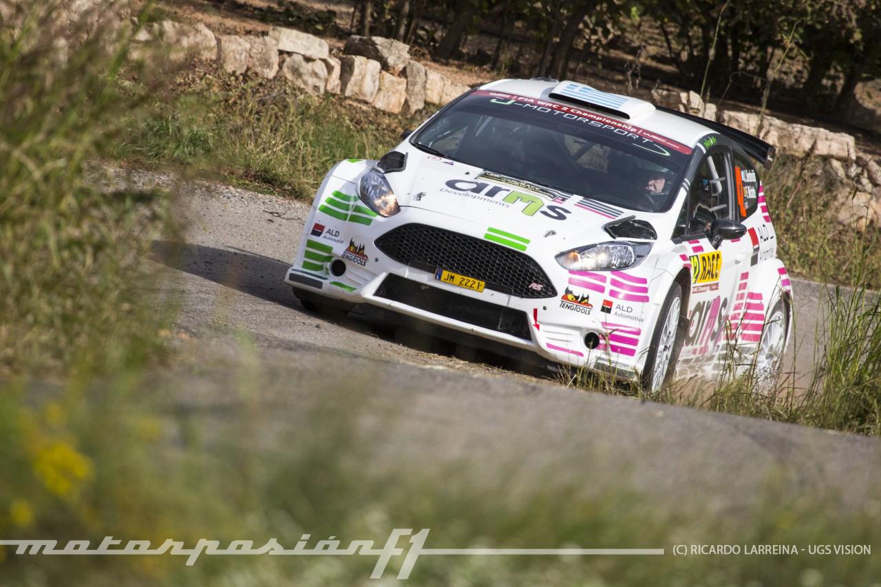 Foto de WRC - Rally de Catalunya 2014 (123/370)
