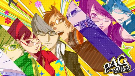 Persona 4 Golden tendrá su propia serie animada