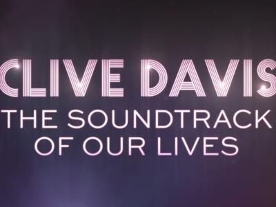 'Clive Davis: The Soundtrack of Our Lives', Apple Music nos presenta otro de sus documentales