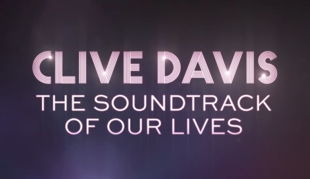 'Clive Davis: The Soundtrack of Our Lives', Apple Music nos presenta otro de sus documentales