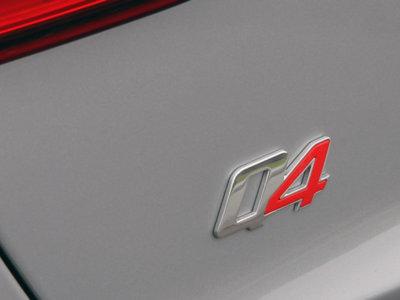 Cambio de cromos entre FCA y Audi por los apelativos Q2 y Q4
