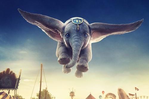 'Dumbo' es una digna actualización que solo asombra en momentos puntuales
