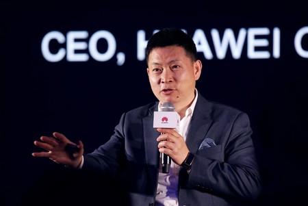 Huawei ya tiene su sistema operativo alternativo a Android preparado: un plan B por si los EEUU siguen con el bloqueo
