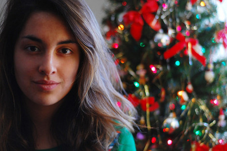 Regalos de Navidad 2009: por menos de 100 euros... para ella