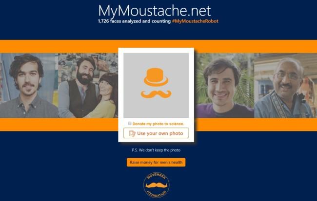 Moustac