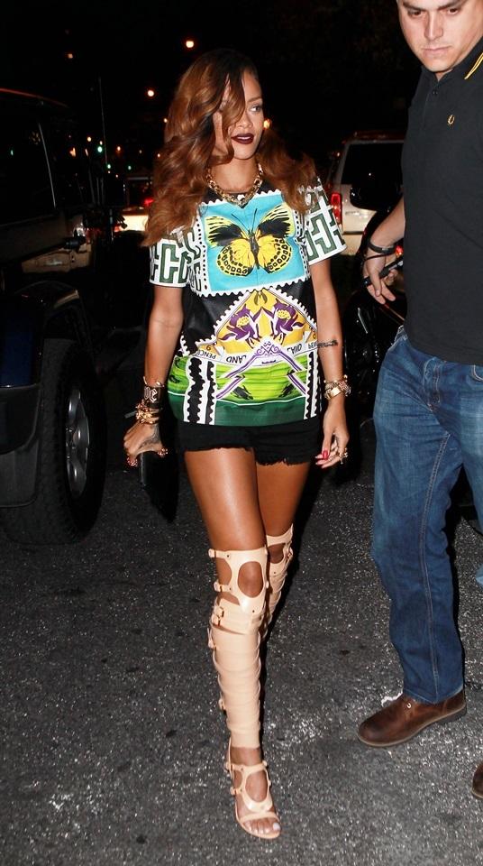 Foto de Rihanna 2013 (5/14)