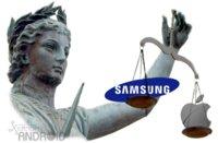 Samsung exige la retirada del mercado del iPad e iPhone en Holanda