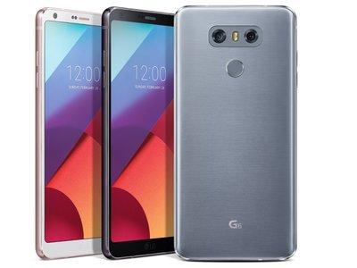 ¿Es el LG G6 suficiente para recuperarse del paso en falso del LG G5?