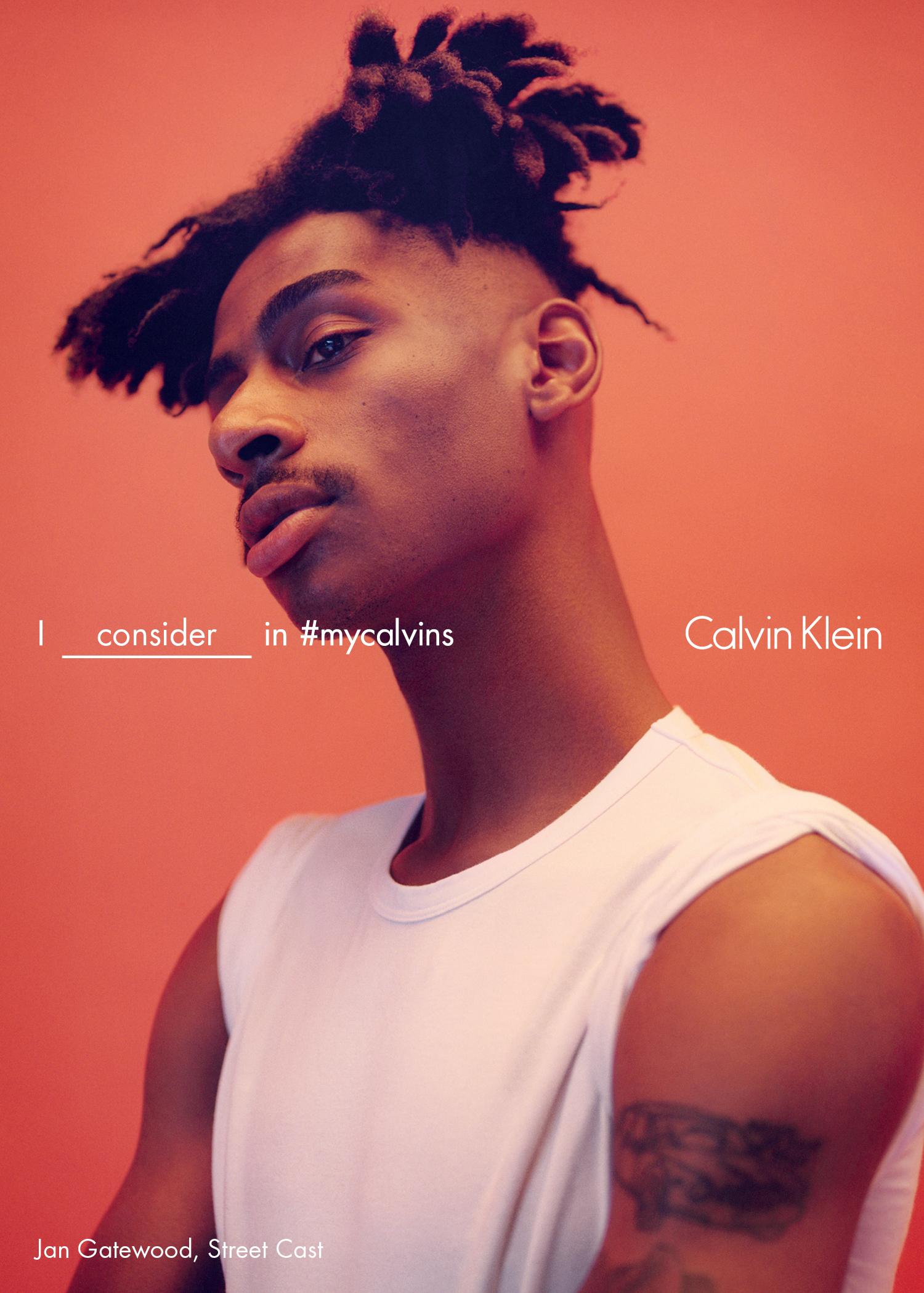 Foto de Calvin Klein PV 2016 (15/32)
