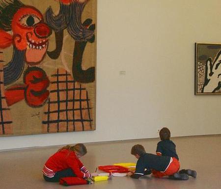 La enseñanza de las artes