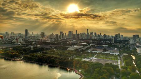 Bangkok Segunda Ciudad Mas Visitada Del Mundo